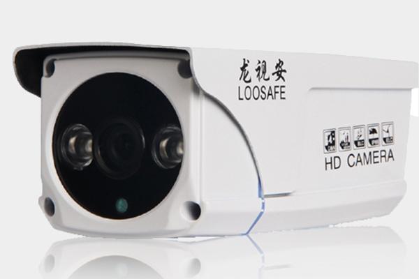 数字网络摄像头H2