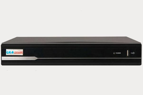 NVR高清网络录像机